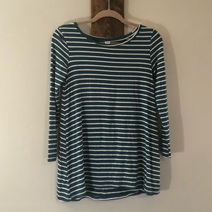 Long sleeve tee by Old Navy Luxe, Size XS
